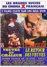 Le Retour des Veuves / İade Dullar Erotik Film İzle