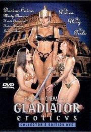 Gladiator Eroticvs / The Lesbian Warriors Erotik İzle