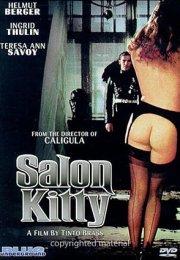 Salon Kitty Erotik Sinema İzle