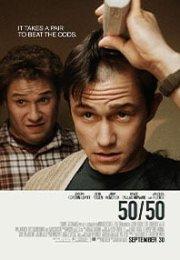 Şansa Bak – 50/50 film izle