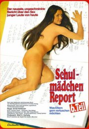 Schoolgirl Report Part 6 Erotik Film İzle