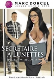 Secretaire a Lunettes izle