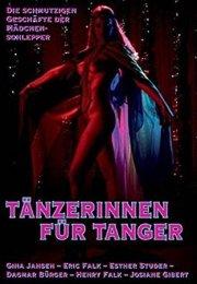 Tänzerinnen Für Tanger Erotik Film İzle