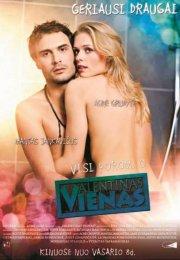 Sevgililer Günü / Valentinas Vienas Erotik İzle