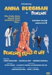 Penelope Pulls It Off İzle