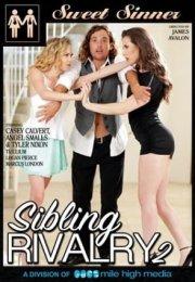 Sibling Rivalry 2 erotik sinema izle