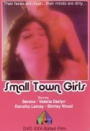 Small Town Girls (1979) izle