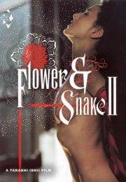 Flower and Snake +18 film izle