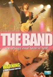 The Band +18 Film İzle