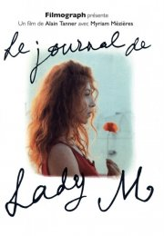 Diary of Lady M. erotik film izle