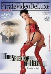 The Splendor of Hell +18 film izle