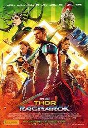 Thor 3 Ragnarok film izle