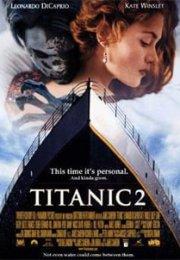 Titanik 2 Türkçe Dublaj izle