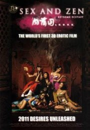 3D Sex and Zen: Extreme Ecstacy Erotik Film İzle