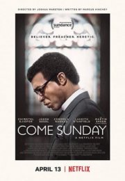 Come sunday film izle