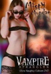 Vampire Strangler +18 film izle