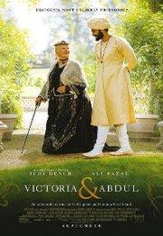 Victoria ve Abdul full izle