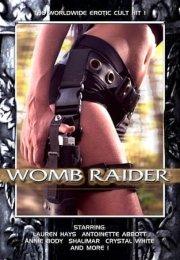 Womb Raider Erotik izle