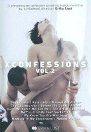 XConfessions Vol.2 Erotik Film İzle