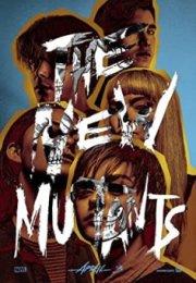 Yeni Mutantlar İzle