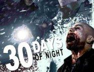 30 Gün Gece Türkçe Dublaj izle