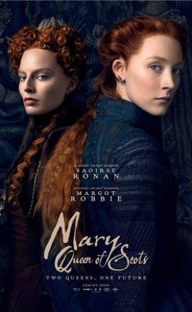İskoçya Kraliçesi Mary  Film İzle Fragman