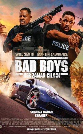 Bad Boys 3 Her Zaman Çılgın İzle