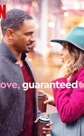 Aşk Garanti izle