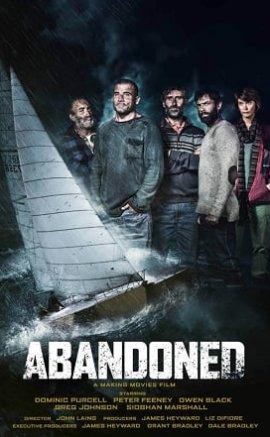 Abandoned Film İzle Fragman