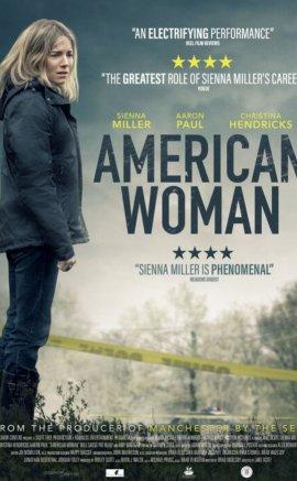 American Woman İzle