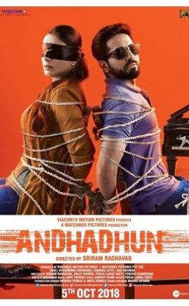 Andhadhun Film İzle