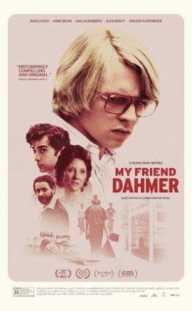Arkadaşım Dahmer Türkçe Dublaj İzle