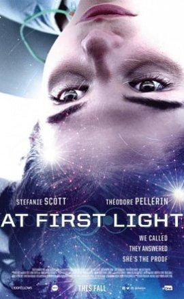 At First Light Film İzle Fragman