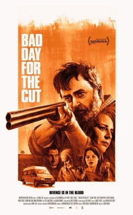 Bad Day for the Cut Film İzle Fragman