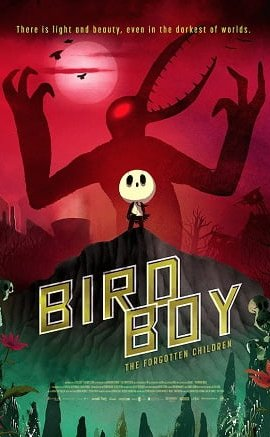 Birdboy: The Forgotten Children İzle