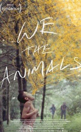 Biz Hayvanlar İzle Fragman