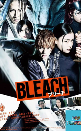 Bleach Film İzle