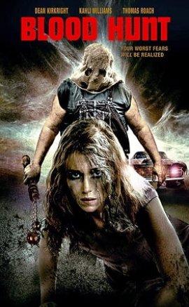 Blood Hunt Film İzle Fragman