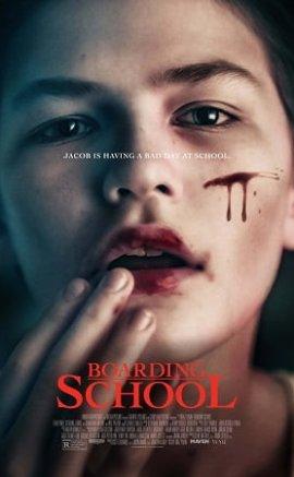 Boarding School Film İzle