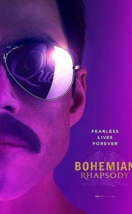 Bohemian Rhapsody Türkçe Dublaj İzle Fragman