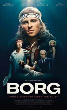 Borg McEnroe Türkçe Dublaj İzle