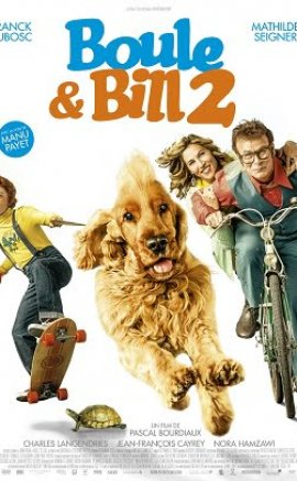 Boule Ve Bill 2 Film İzle
