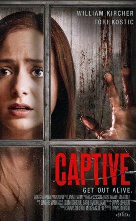 Captive 2020 izle