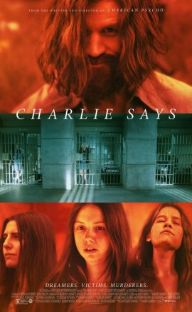 Charlie Says İzle