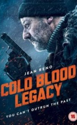 Cold Blood Legacy İzle