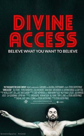Divine Access Türkçe Dublaj İzle