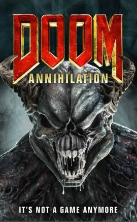 Doom Annihilation İzle