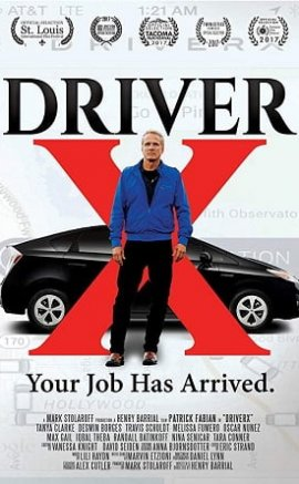 DriverX Film İzle Fragman