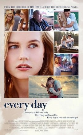 Every Day Film İzle