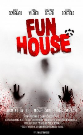 Fun House izle